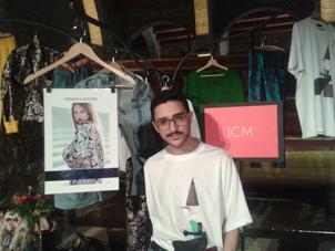 ICM en 080 Barcelona Fashion Week Museu Maritim Feb 2015