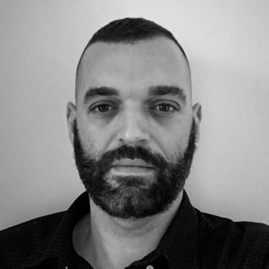 Antonio Morales Cánovas Profesor de ICModa Barcelona