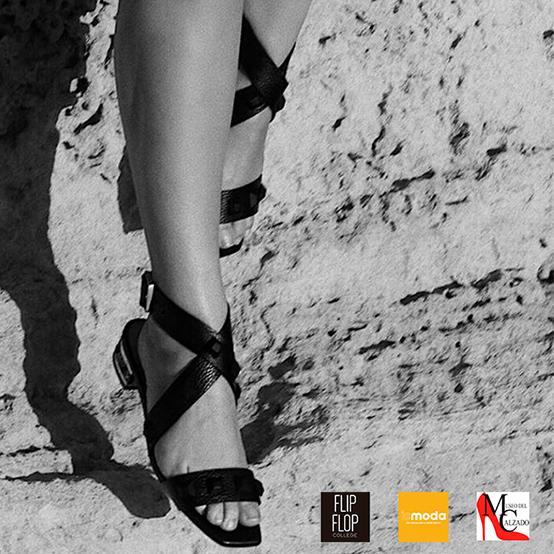 Curso Experto en Creación y Diseño de Calzado en Barcelona